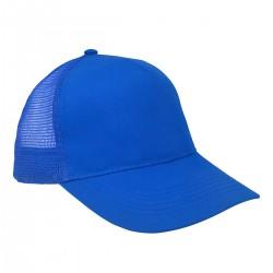 Cappello Mesh Cotone