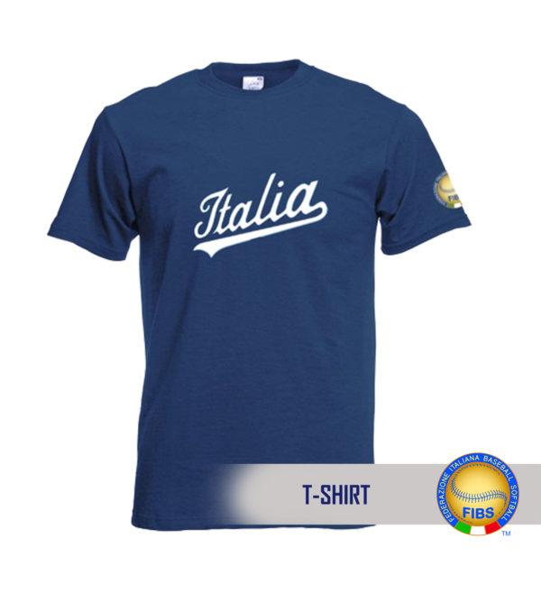 TSHIRT ITALIA TEAM